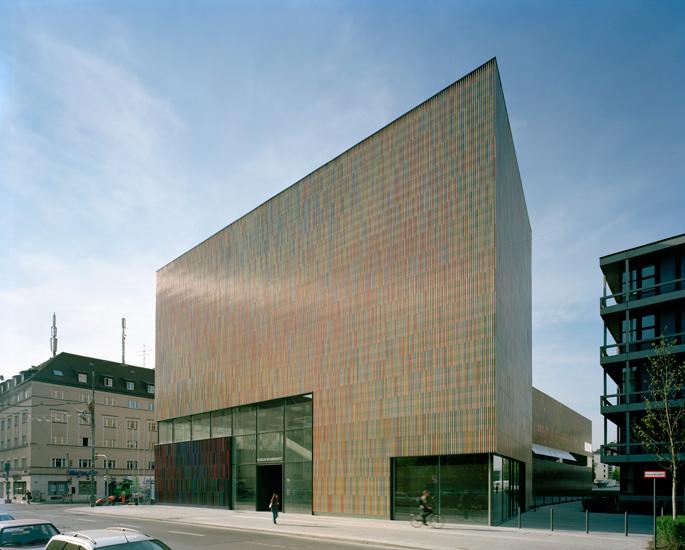 Architekturfotografie München buck fotodesign architekturfotograf münchen