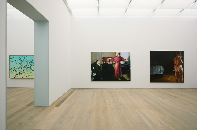 <b>client: </b>lindner ag &nbsp;I&nbsp; <b>project:</b> exhibition photography