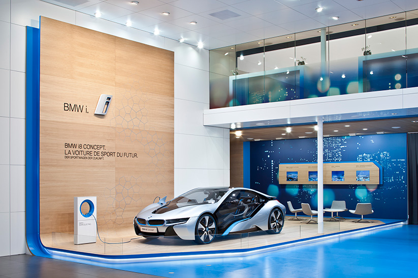 <b>kunde: </b>bmw group   <b>projekt: </b>messefotografie auto salon genf 2012   <b>architekt: </b>mutabor