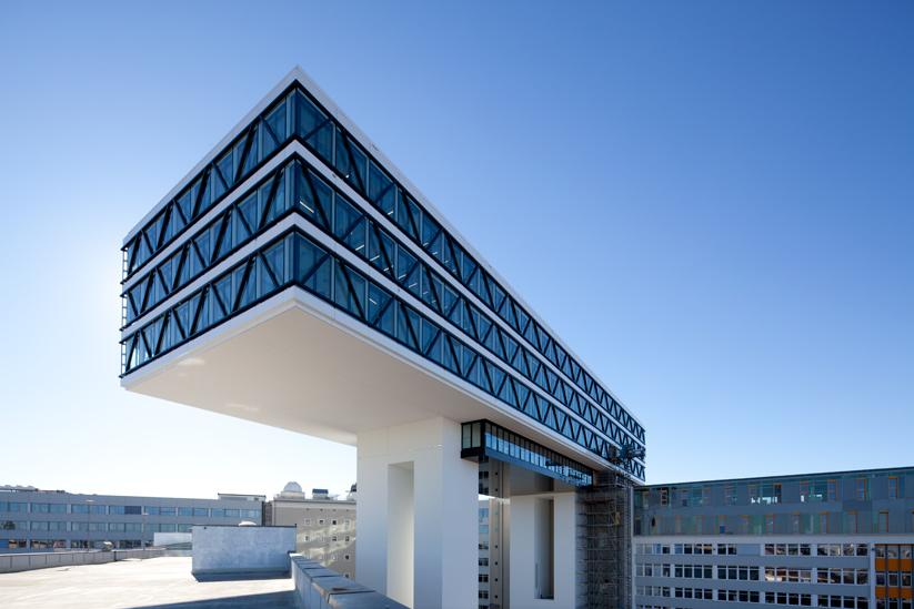 BUCK FOTODESIGN u2013 Architekturfotograf Mu00fcnchen
